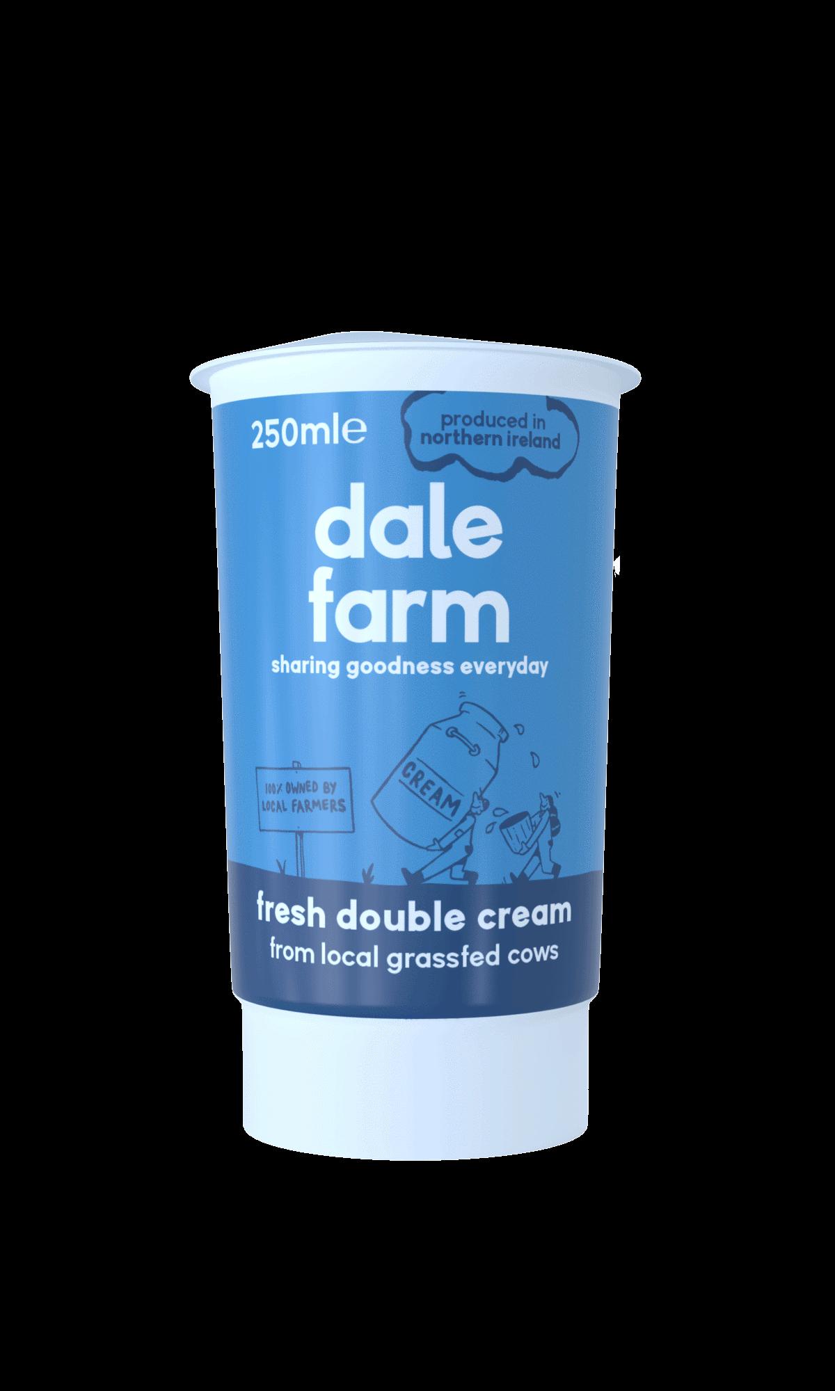 Cream250 Double