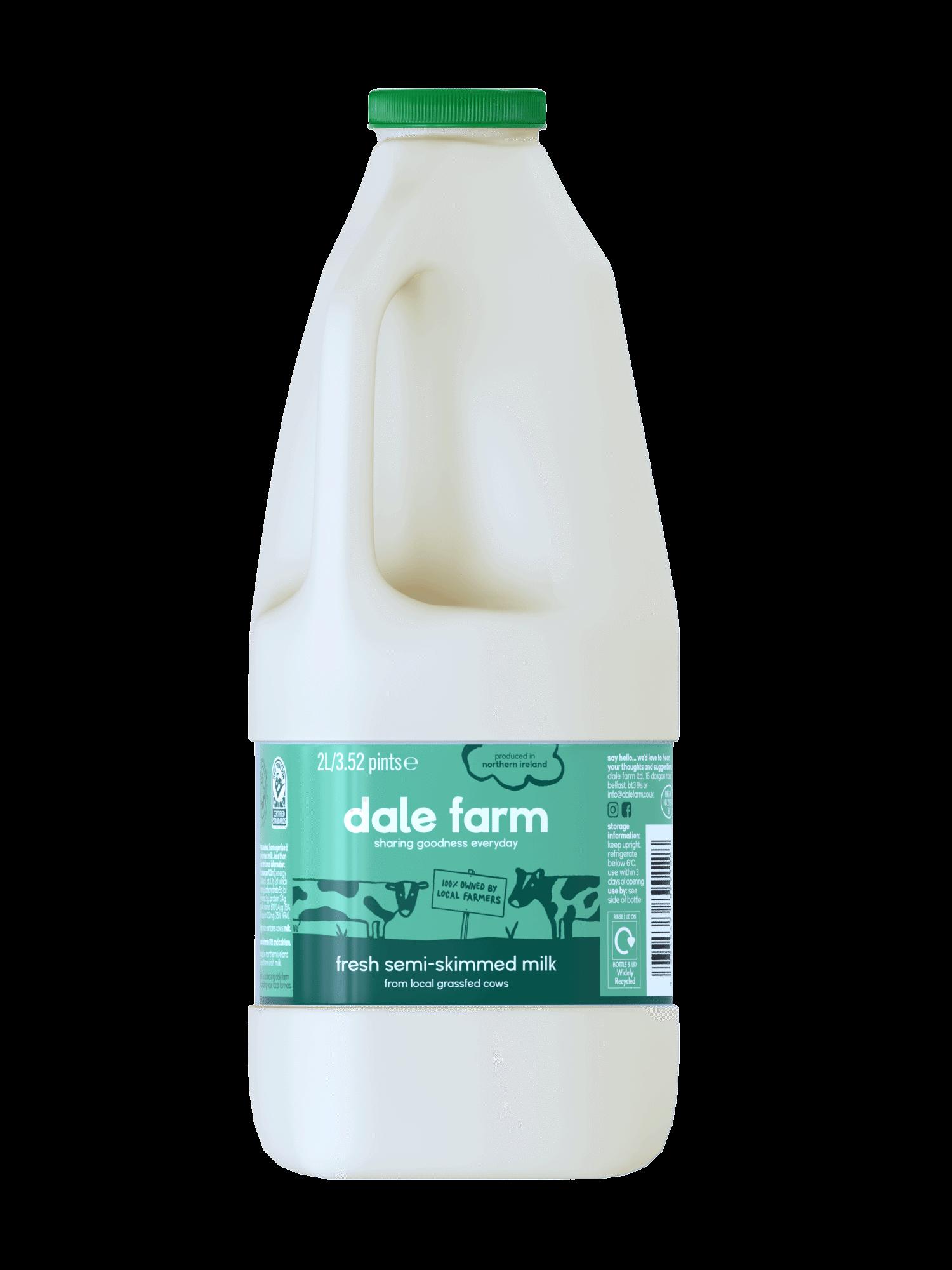 Semi milk 2