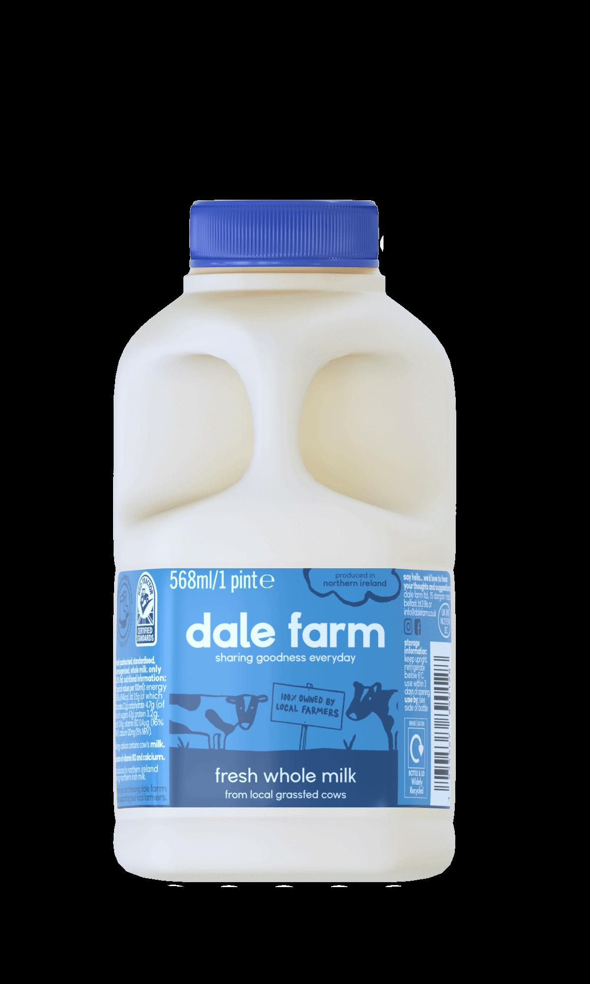 Whole Milk v2
